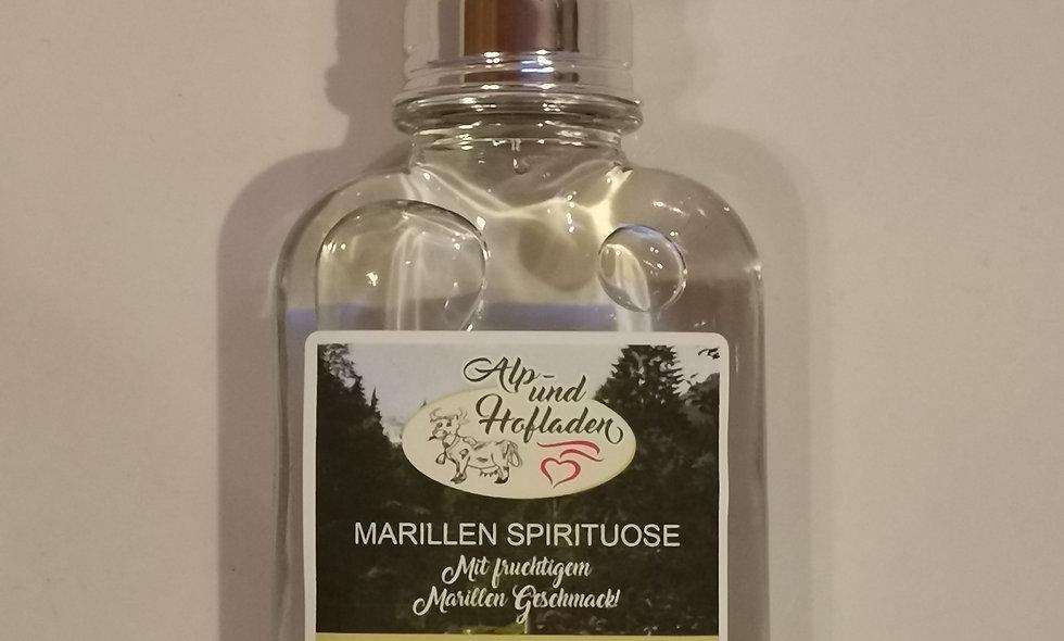 Marillen-Schnaps 0,1l