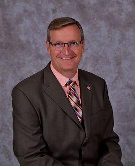 Pastor Dewey Brown
