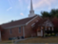 Beech Grove Baptist Church Knoxville