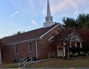 Beech Grove Baptist Church Knoxville
