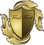 Final Touch Logo Gold without BG[Convert