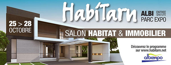 salon Habitarn Albi octobre 2019