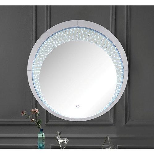 Nysa Circle Mirror