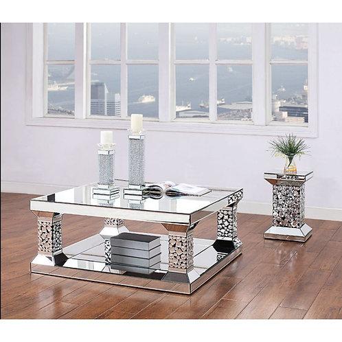 The Kachina Coffee Table
