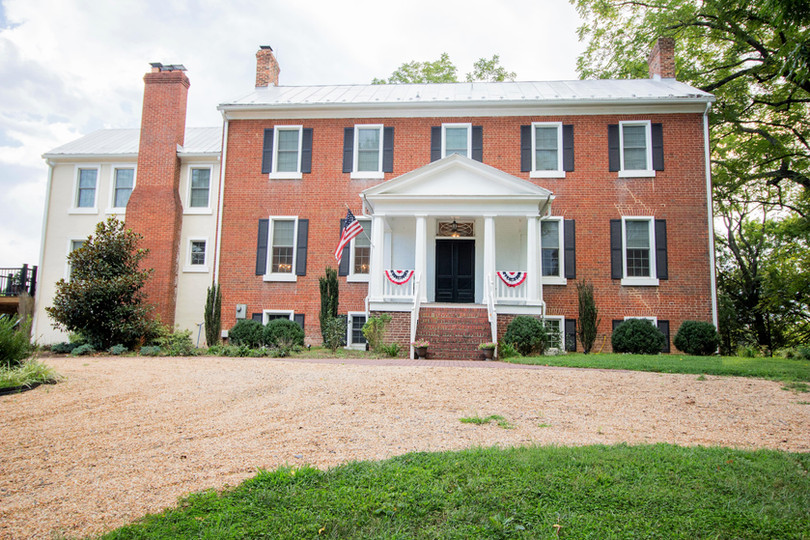 Front of Estate at White Hall Vineyard.jpg