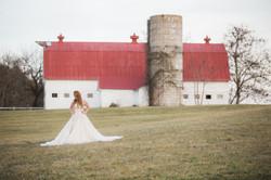AvaLaurenne Bride
