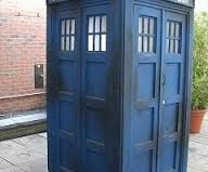 FAIRFAX EDITOR:  WHY PRS NEED THE TARDIS TO JOIN THE DIGITAL CENTURY