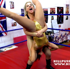 KPW240 They call me killpussy double special starting Laken
