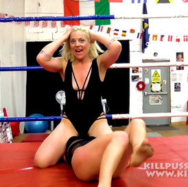 KPW255 Little London Can't Get Enough of Being Defeated part 2