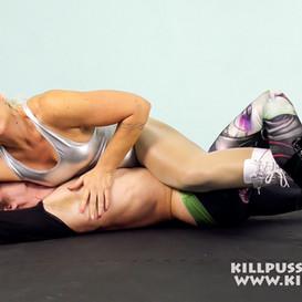 KPW173  ProStyle crotch lift mash up