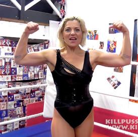 KPW242 KP POV Kick Punch Beatdown