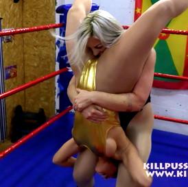 KPW228 Laken they call me killpussy