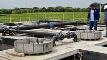 Desarrollan el primer combustible procedente de aguas residuales