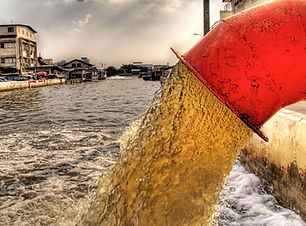 curso contaminación