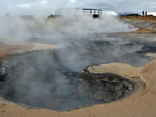 ¿Qué es la energía geotérmica?