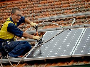 curso instalaciones eléctricas y fotovoltaicas