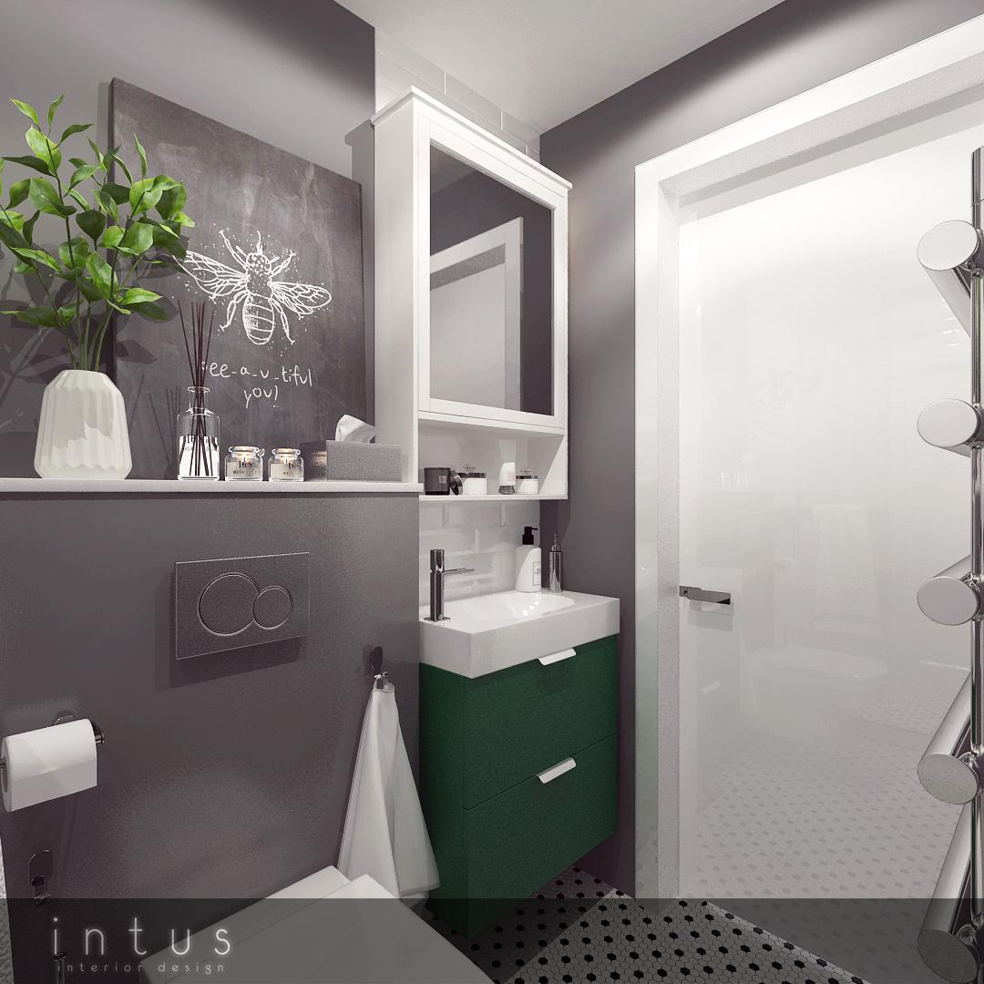 łazienka W2 A