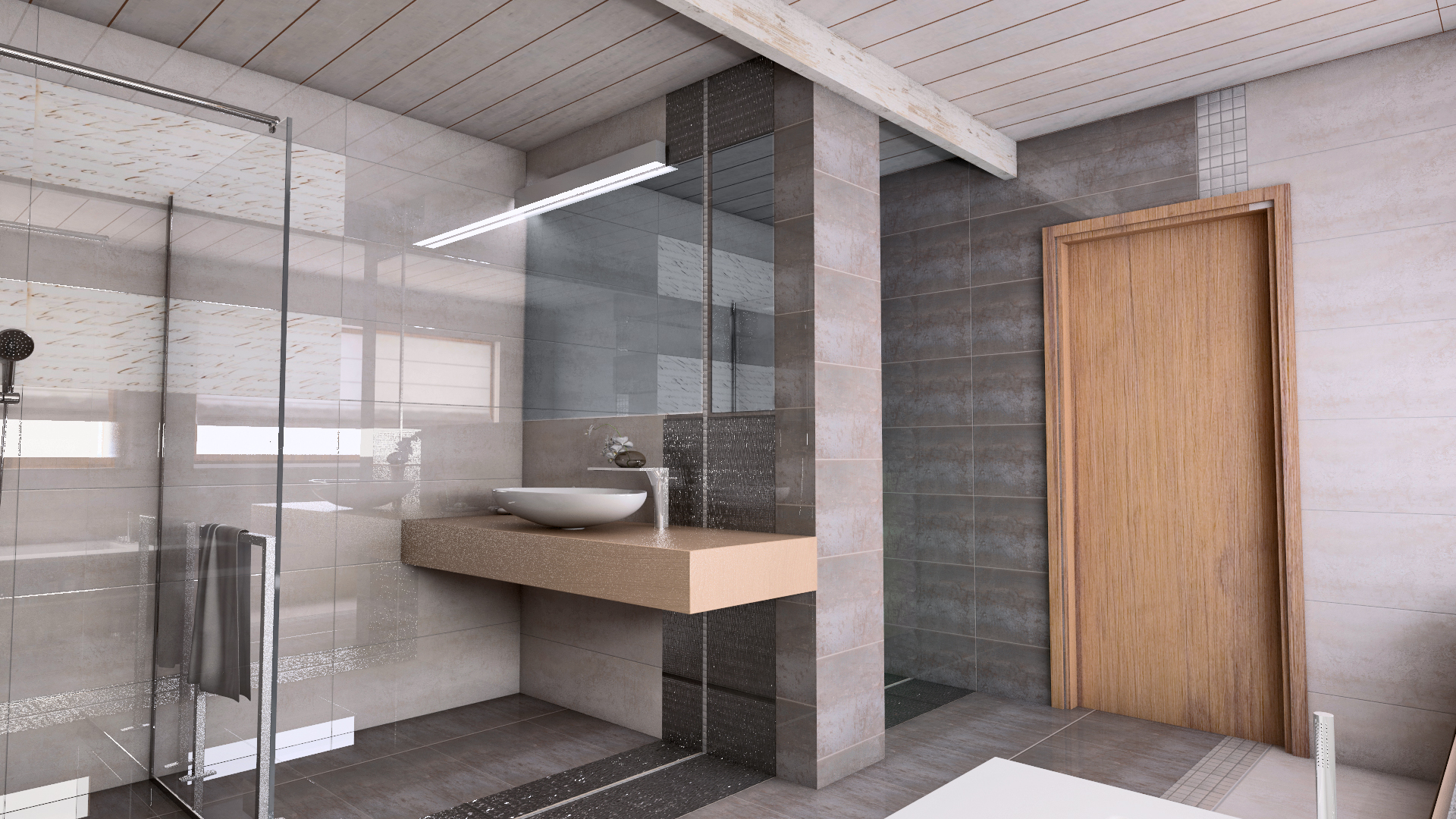 Katowice łazienka