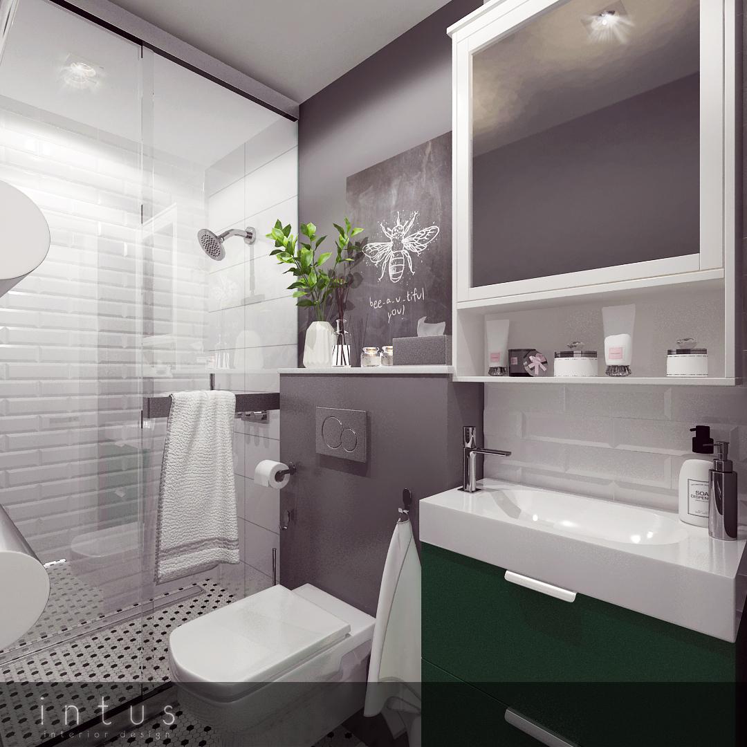 łazienka W2 B