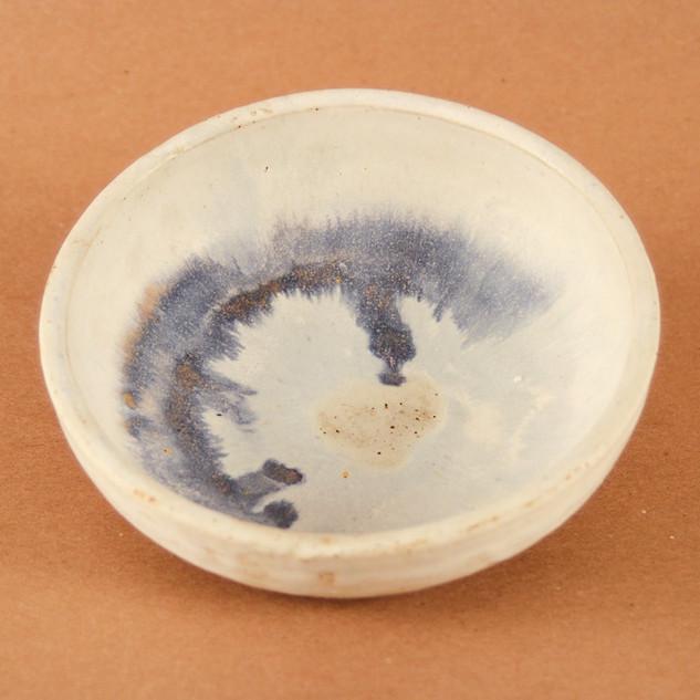 COBALT BLUE MELT BOWL