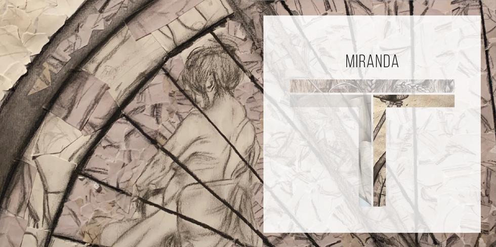 CHAPTER 3 - MIRANDA