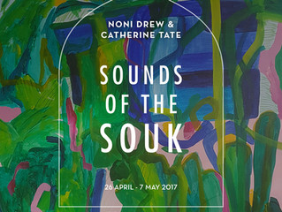 Sounds of the Souk @ Saint Cloche