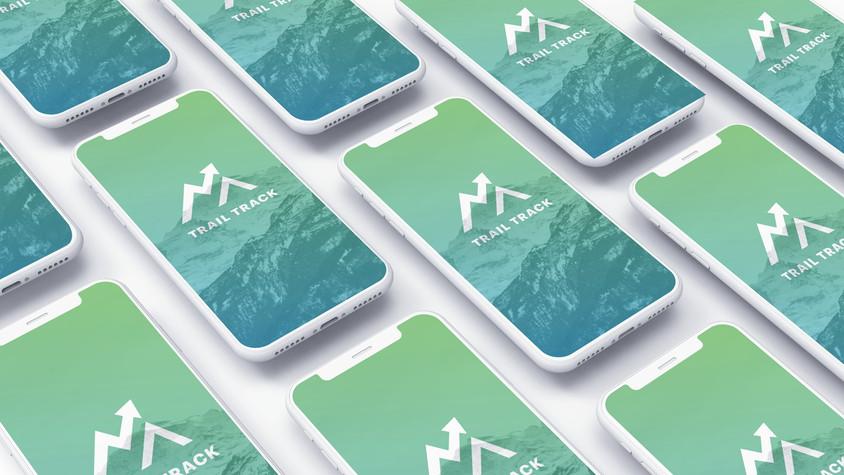 Multiple-Isometric-iPhone-MockUps-Recove