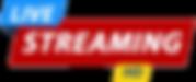 live streamand webcasting