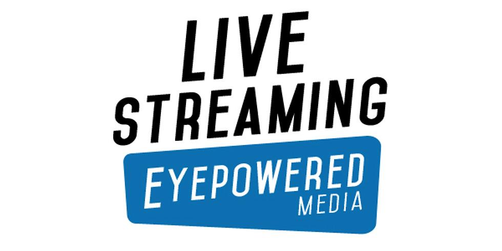 New Live Stream