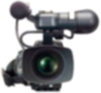 Live stream webcast HD broadcast camera