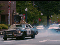 Bluesmobile Chase