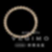 ベジモ野菜食堂のロゴ