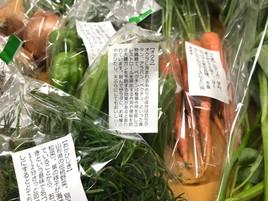 ベジモとちぎのベジモ野菜セット好評宅配中!