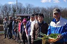 栃木茨城埼玉福島東京群馬の有機野菜の宅配ベジモとちぎ