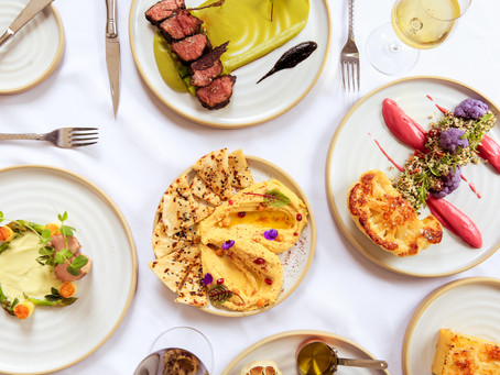 The Best Mother's Day Brunches In South Florida
