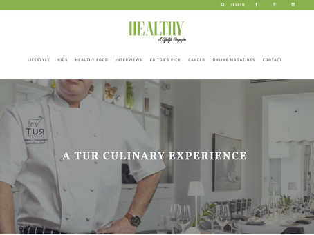 A Tur Culinary Experience