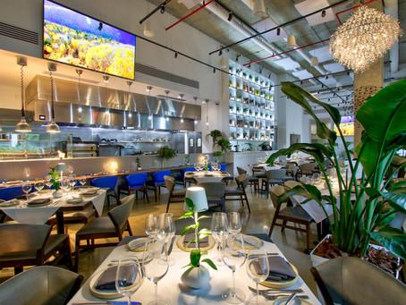 Tur Kitchen, la cocina moderna mediterránea en Coral Gables