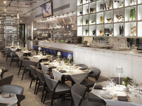 Hungry Posted: Tur Kitchen Coral Gables has a new neighborhood spot!