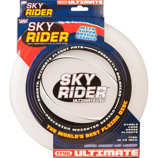 Sky Rider Ultimate LED