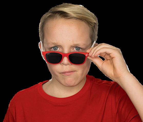 Ivica Suneez Kids Sunglasses