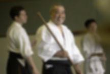 Yasuo Kobayashi Soshihan, Айкидо Клуб Моврадинови