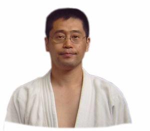 Hiroaki Kobayashi sensei