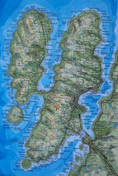 The Isles.