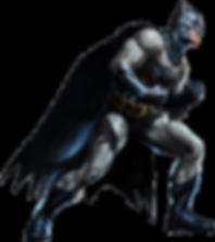 Batman | Brave Comix
