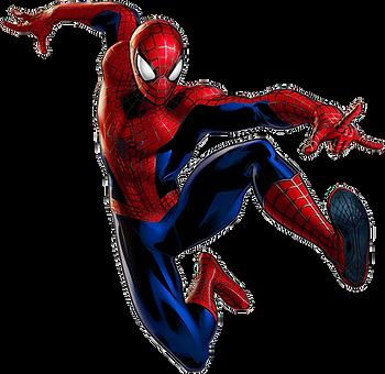 Spiderman   Brave Comix