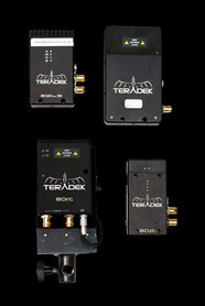TeraDek sender receiver kit