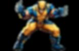 Wolverine | Brave Comix