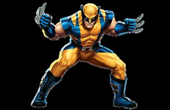 Wolverine   Brave Comix