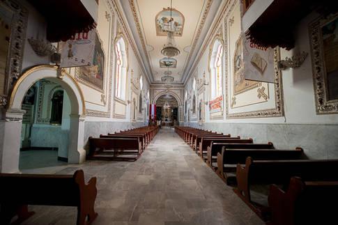 PARROQUIA DE SAN MATEO APOSTOL