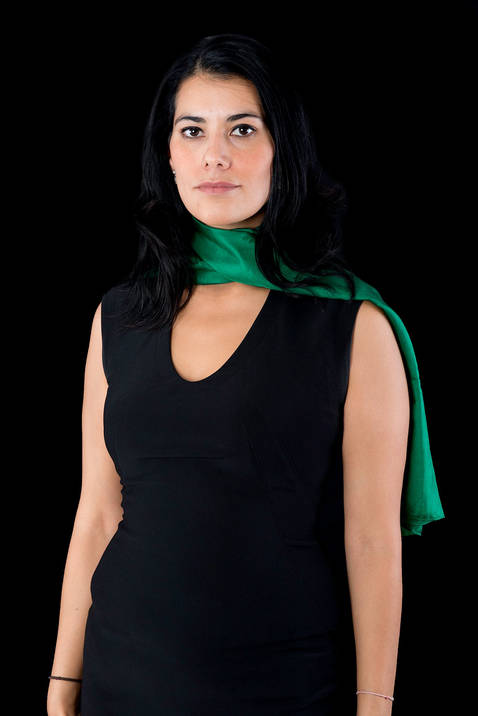 dip. María Lorena Marín Moreno